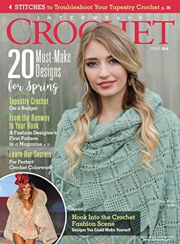 Interweave Crochet (Interweave Crochet)