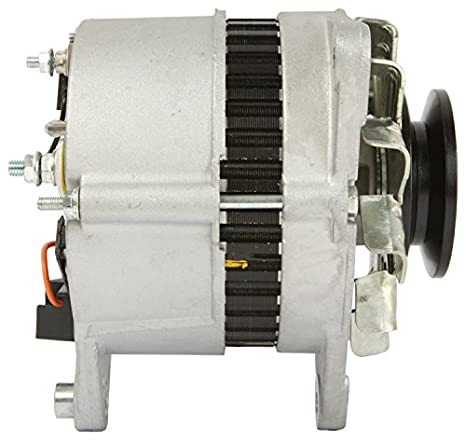 Amazon.com: DB Electrical ALU0007 New Alternator for Ford New ... on