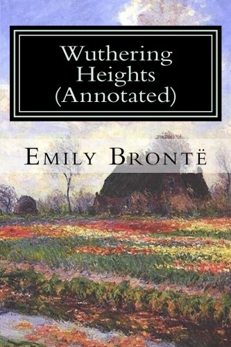 Wuthering Heights (Annotated) PDF