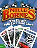Mille Bornes Card Game by Winning Moves