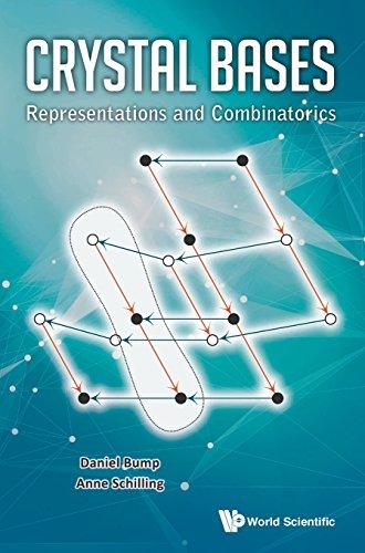 Crystal Bases: Representations and Combinatorics DANIEL BUMP