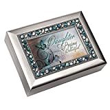 Cottage-Garden-Daughter-Musical-Jewelry-Box-8-x-6-x-4-Plays-You-Light-Up-My-Life