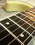 Holmer Guitar Fret Wires 2.7mm 24 Frets Stainless