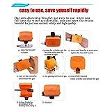 SH Unisex Anti-Drowning Bracelet Swimming Safety