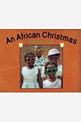 An African Christmas Hardcover
