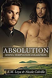Absolution (Sinful Temptation Collection Book 2)