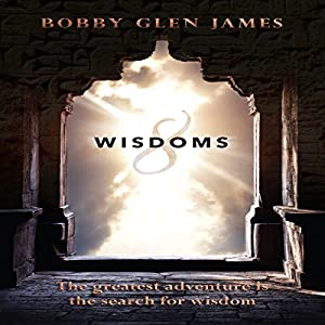 8 Wisdoms Audiobook
