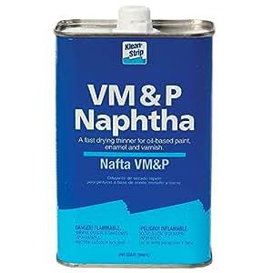 VM&P Naphtha, Quart
