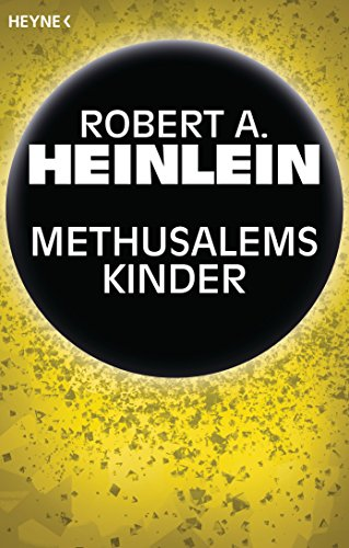 Methusalems Kinder: Roman (German Edition) Pdf
