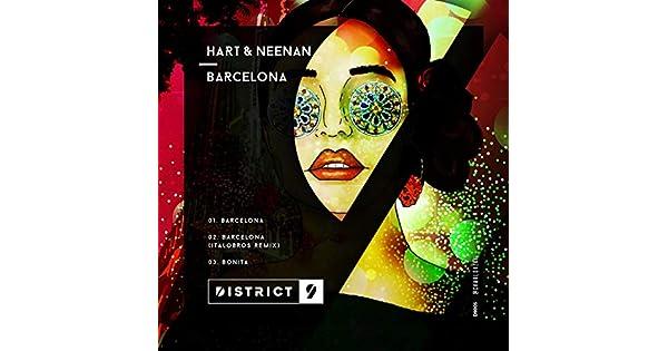 Amazon.com: Barcelona EP: Hart & Neenan: MP3 Downloads