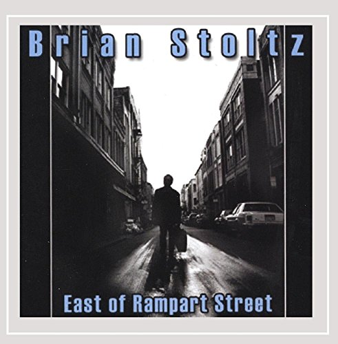 (East of Rampart Street)