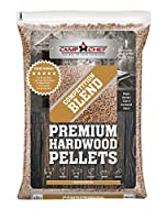 Camp Chef Competition Blend Pellets made by  famous Camp Chef