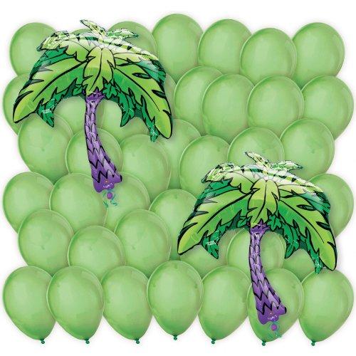Palm Tree Balloon Kit