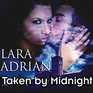 Taken by Midnight Audiobook