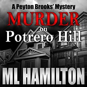 Murder on Potrero Hill Audiobook