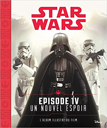 Descargar Elitetorrent Star Wars , Storybook #1 [ep. Iv] Epub Gratis 2019