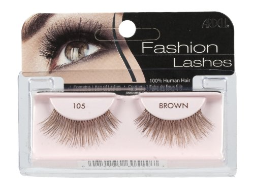 51q19ihK0-L Ardell Fashion Lashes Pair - 105 (Pack of 4)
