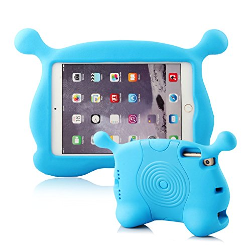 iPad mini case for kids, Feitenn
