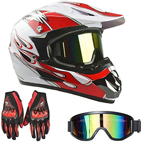 Motocross Helmet Review - 1