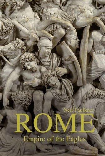 Rome: Empire Of The Eagles, 753 BC – AD 476