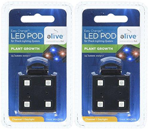 Elive Led Pod Track Lighting - 9