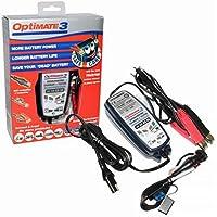 TecMate TM-150 Optimate 3 batterijlader
