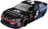 Lionel Racing Kasey Kahne # 5 Farmers Insurance 2017 Chevrolet SS  1:64 Scale ARC HT Official Diecast of the NASCAR Cup Series.