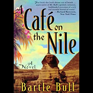 A Cafe on the Nile Audiobook