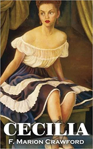 Book Cecilia