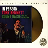 In Person! Tony Bennett/Count Basie And His Orchestra