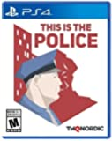 This Is the Police - PlayStation 4 Standard Edition