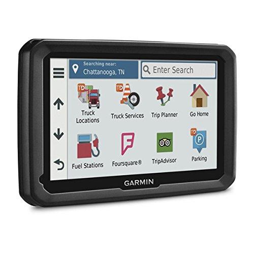 Garmin Dēzl 580 LMT-D - Navegador GPS de 5