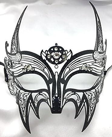 New Wolverine Men & Women Unisex Mask Laser Cut Venetian Halloween Masquerade Mask Costume Extravagant Inspire