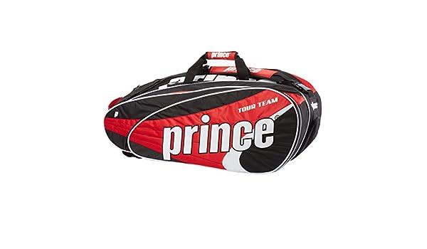 PRINCE Raquetero Tour Team 12 Pack: Amazon.es: Deportes y aire libre