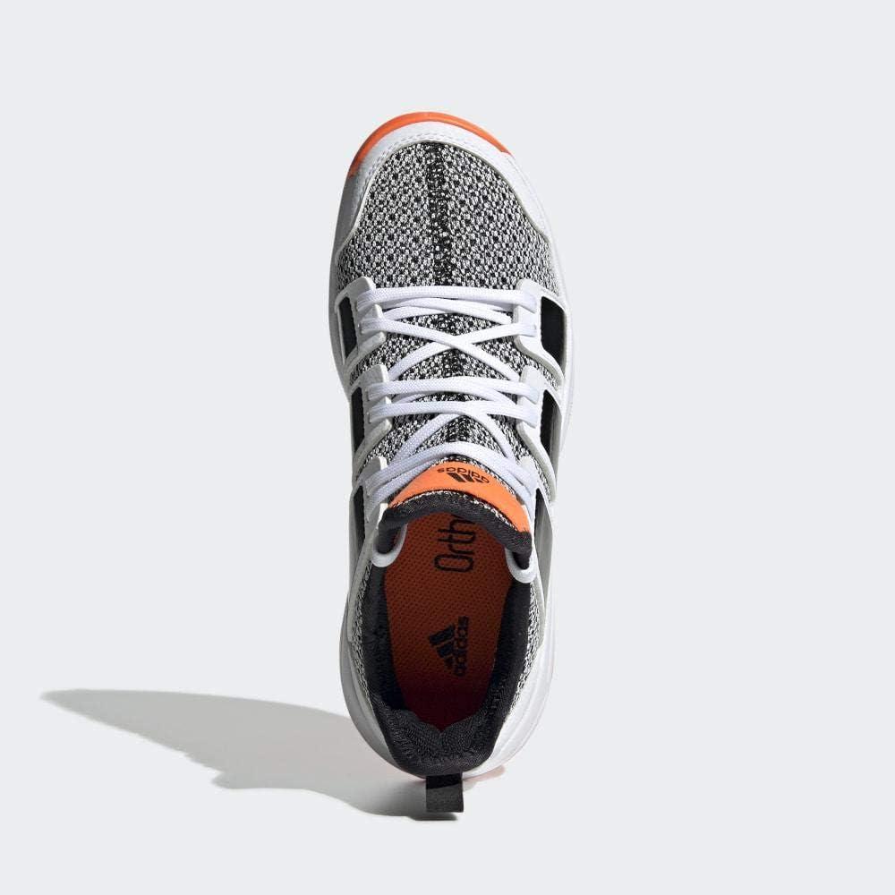 adidas Stabil Jr Zapatillas de Balonmano Unisex Ni/ños
