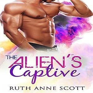 The Alien's Captive Audiobook