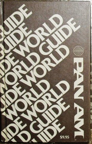 Pan Am's World Guide ()