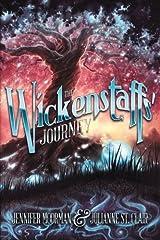 The Wickenstaffs' Journey Paperback