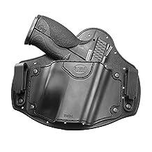 New Fobus IWBL Right IWB Inside Waistband Holster Glock 17 Glock 19 Beretta PX4 + Best Security Gear gun pistol holster soldier magnet