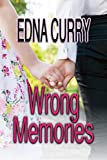 Book cover image for Wrong Memories