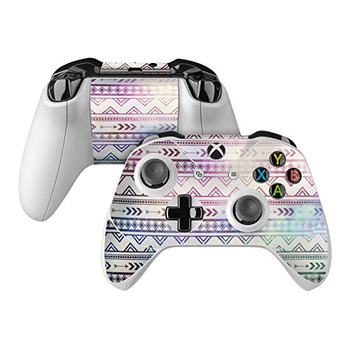 Bohemian Skin Decal Compatible with Microsoft Xbox One and One S Controller - Full Cover Wrap for Extra Grip and Protection from DecalGirl