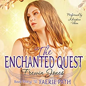 The Enchanted Quest Audiobook