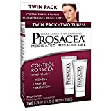 Prosacea Medicated Rosacea Gel - Controls Rosacea