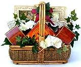 Gift Basket Village In Sympathy Bereavement Gift Basket, Large
