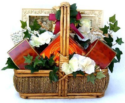 Gift Basket Village In Sympathy Bereavement Gift Basket, Large by Gift Basket Village