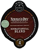 keurig pods newmans own - Newman's Own Organics Keurig Vue Pack, Newman's Special Blend, 32 Count