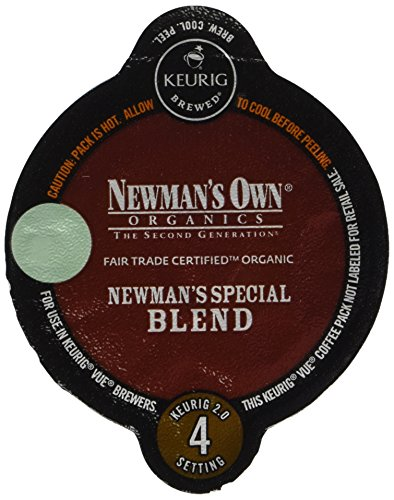 Newmans Own Organics Keurig Special product image