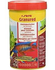 Sera Granulowany, wzmacniający kolor granulatu do pieczeczki mięsnej