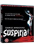 Suspiria-Blu Ray [Blu-ray]