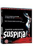 Image of Suspiria-Blu Ray [Blu-ray]